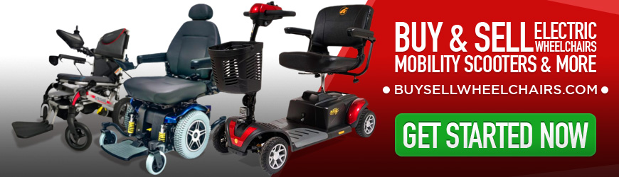 Home Buy Sell Used Electric Wheelchairs Mobility Scooters More
